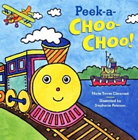 Peek-A-Choo-Choo!