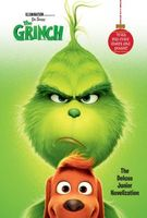 Illumination presents Dr. Seuss' The Grinch Deluxe Junior Novelization