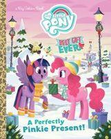 My Little Pony Christmas Big Golden Book