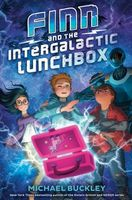 Finn and the Intergalactic Lunchbox