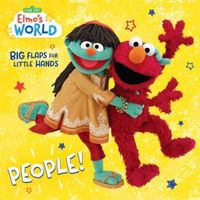 Elmo's World: People!