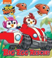 Big Egg Rescue!