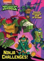 Ninja Challenges!