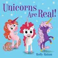 Unicorns Are Real!