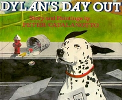 Harcourt School Publishers Signatures: English as a Second Language Grade 3 Dylan's Day Out