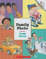 Family Photo and Other Family Stories