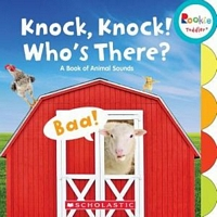 Knock, Knock! Who's There?