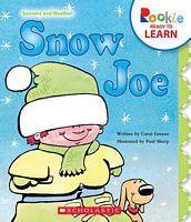 Snow Joe