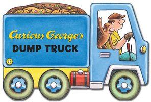 Curious George's Dump Truck