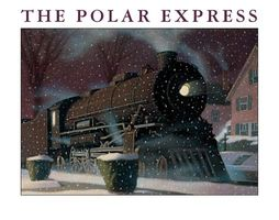 The Polar Express Big Book