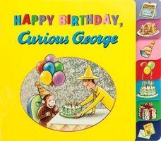 Happy Birthday, Curious George!