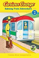 Curious George Subway Train Adventure