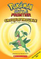 Grovyle Trouble