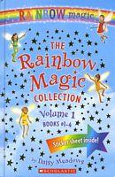 Rainbow Magic Collection: Volume 1