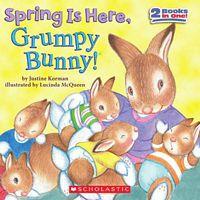 Spring Is Here, Grumpy Bunny!