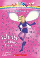 Felicity The Friday Fairy