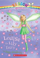 Louise the Lily Fairy