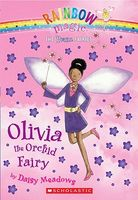 Olivia The Orchid Fairy