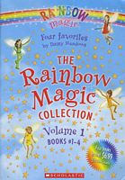 Rainbow Magic Collection, Volume 1