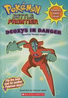 Deoxys In Danger / Grovyle Trouble