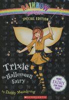 Trixie the Halloween Fairy