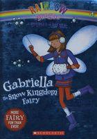 Gabriella the Snow Kingdom Fairy