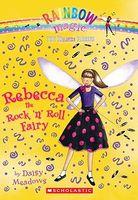 Rebecca the Rock 'n Roll Fairy