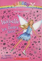 Isabelle the Ice Dance Fairy