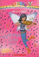 Victoria the Violin Fairy