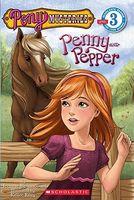 Penny & Pepper