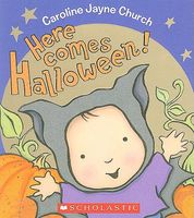 Here Comes Halloween!