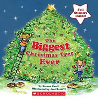 Biggest Christmas Tree Ever