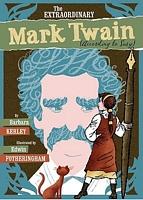 """The """"Extraordinary"""" Mark Twain"""