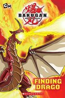 Finding Drago