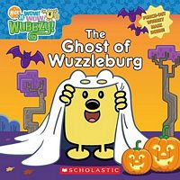 Ghost of Wuzzleburg