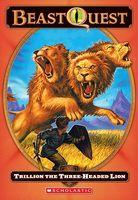 Trillion the Three-Headed Lion
