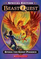 Spiros the Ghost Phoenix