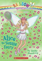 Alice the Tennis Fairy