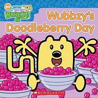 Wubbzy's Doodleberry Day