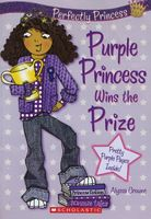 Purple Princess Wins the Prize