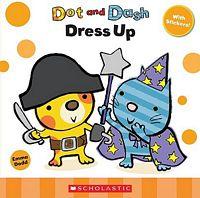 Dot And Dash Dress Up