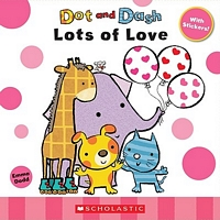 Dot and Dash: Lots of Love