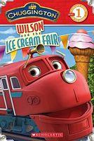 Wilson and the Ice Cream Fair