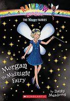 Morgan the Midnight Fairy