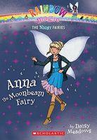 Anna the Moonbeam Fairy