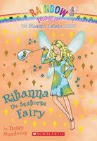 Rihanna the Seahorse Fairy