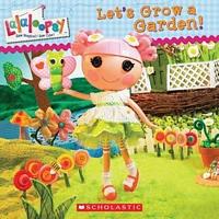 Let's Grow a Garden!