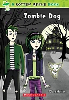 Zombie Dog by Clare Hutton
