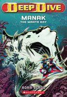 Manak the Manta Ray