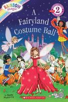 A Fairyland Costume Ball
